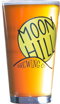 What is on tap at Moon Hill Brewing Co
