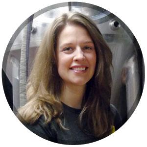 Lizzy Kazinskas