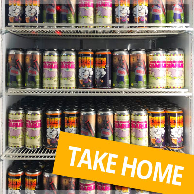 Take Our Beer Home!