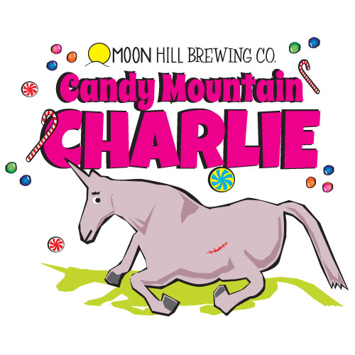 Candy Mountain Charlie - Moon Hill Brewing Co