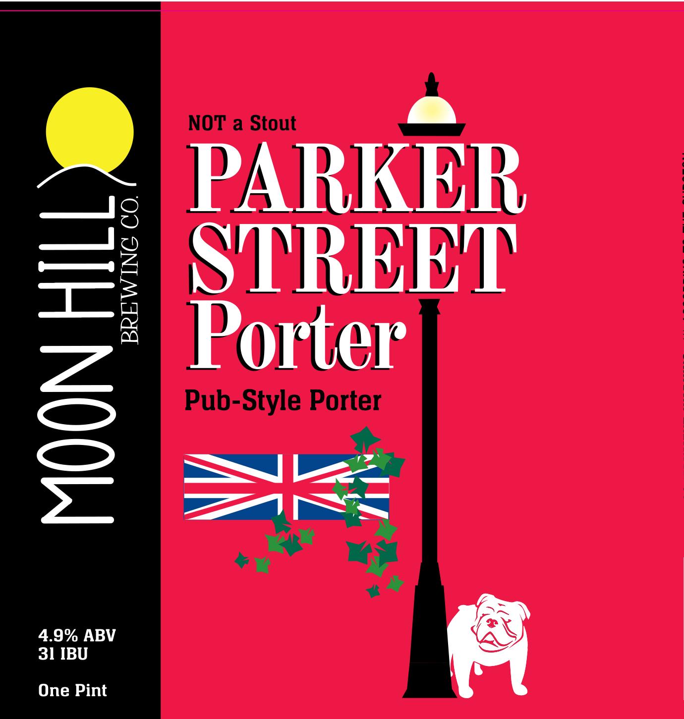 Parker St. Parler